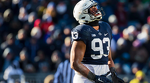 Penn State Football: Mustipher Hoping Conversation Continues